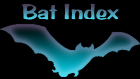 Bat Species Index